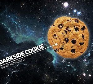 Табак Dark Side - Darkside Cookie (печенье) 100гр